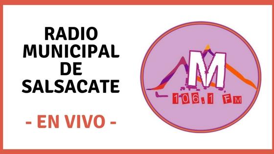 Radio Municipal de Salsacate
